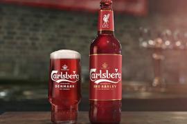 Hành trình kiến tạo chất bia Carlsberg Red Barley mang trọn tinh thần đỏ