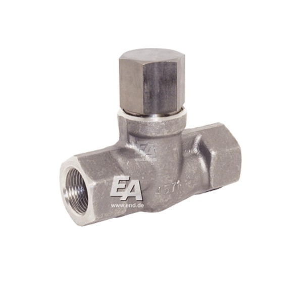 NON-RETURN VALVE AH300021