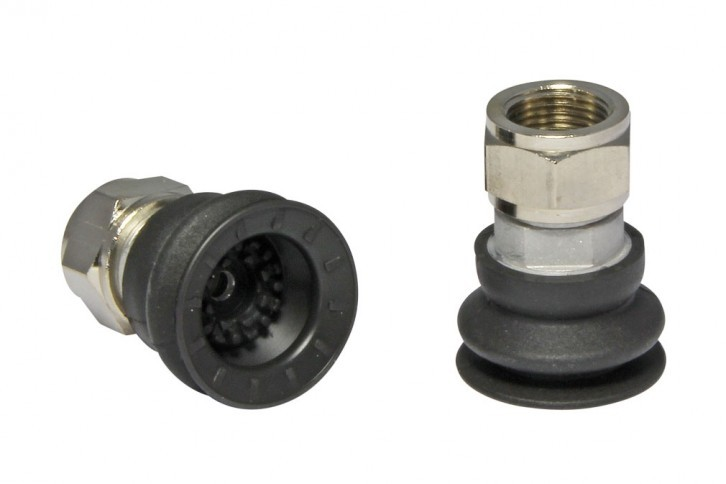 BELLOW SUCTION CUP SAB HT2 ROUND 10.01.06.02425-70-218