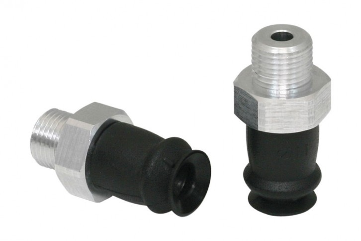 BELLOW SUCTION CUP FSGA  10.01.06.00075-30-218
