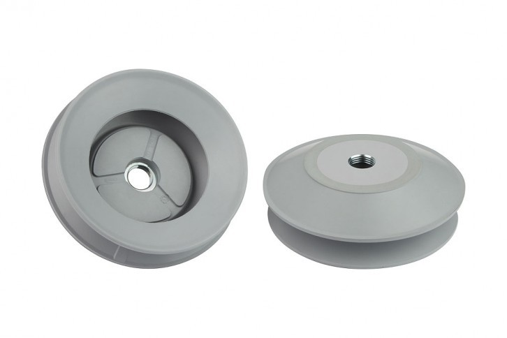 BELLOW SUCTION CUP ROUND FSGPL 10.01.06.00101-60-218