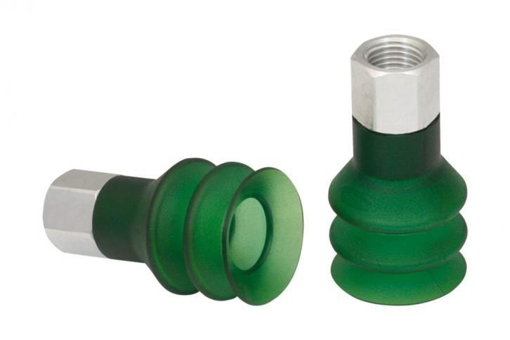 BELLOWS SUCTION CUPS FSG-VU1 ROUND10.01.06.00166-40-218