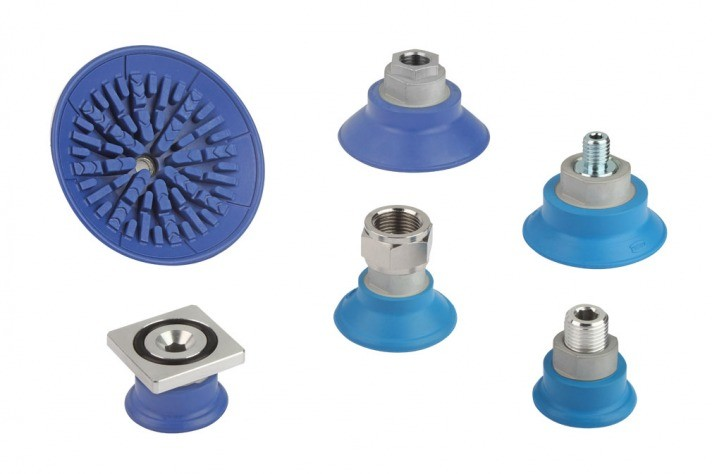 FLAT SUCTION CUP SAF-PGE-00055-410-214