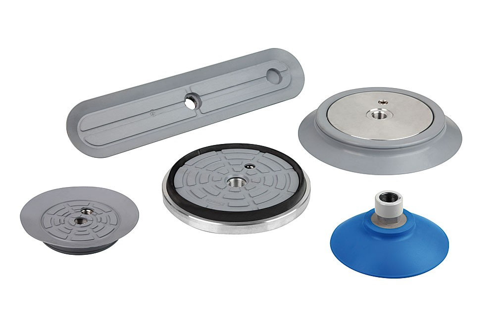 LIFTING DEVICES BASIC SUTION PLATE