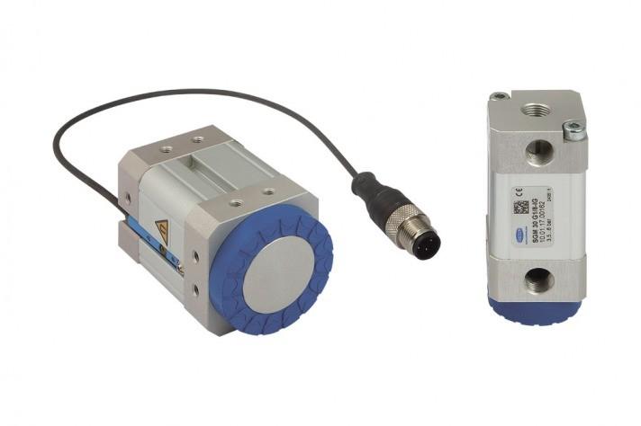 MAGNETIC GRIPPER SGM PGE-04009-10-214