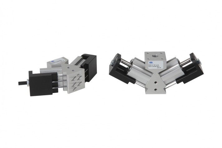 NEEDLE GRIPPERS SNG-V PGE-04673-450-214