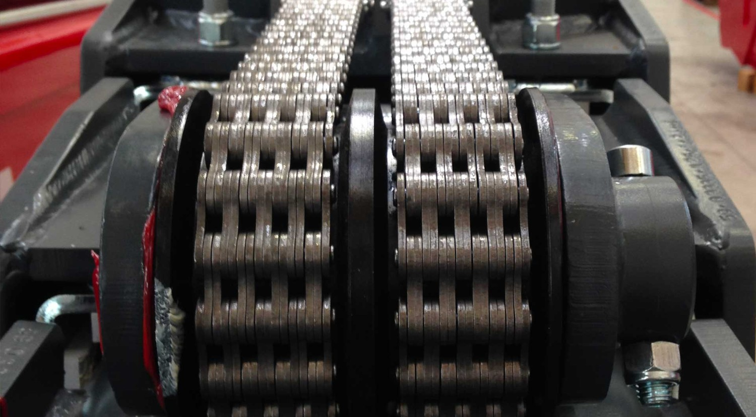 REGINA CHAIN FOR MACHINE