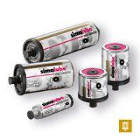 SINGLE POINT LUBRICATORS FREELY SELECTABLE