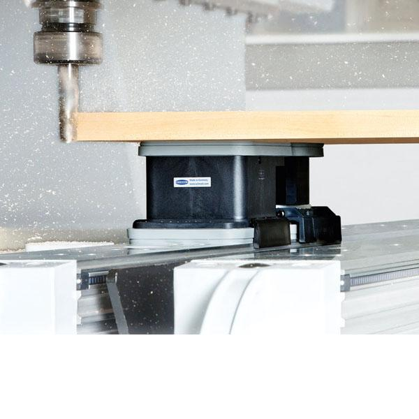 CLAMPING SOLUTIONS FOR WOODWORKING