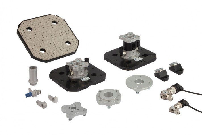 WAFER GRIPPING SWGM PGE-04301-20-214
