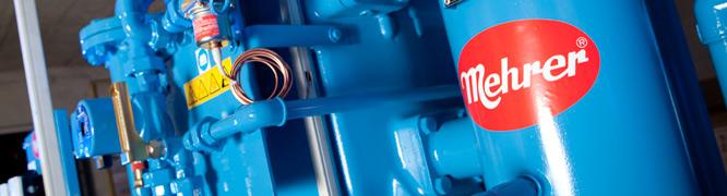 Ersatzteile für Luftkompressor