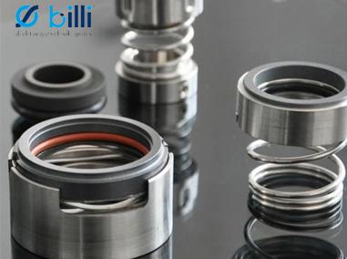 <span>Billi</span> - Mechanical seals for pump