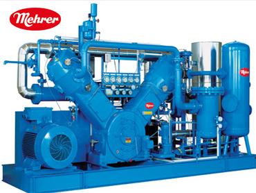 <span>Mehrer</span> - Máy nén khí và phụ tùng máy nén khí