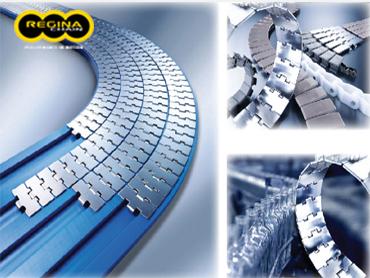 <span>Regina</span> - Industrial Conveyors & Chains