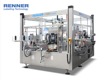 <span>Renner</span> - Spare parts for Labelling machine